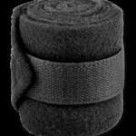 Bandages en polaire Shetty, lot de 4