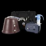 Inhalateur SUPERDANDY, complet