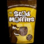Stud Muffins, 15pièces