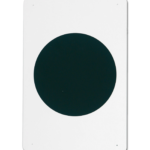 Point de cercle