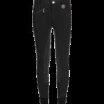 Pantalon d'équitation FunSport Silikon pour enfant