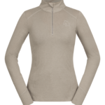 Basic Zip-Shirt Chester