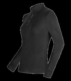 T-shirt technique à manches longues Esthal