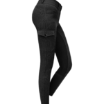 Pantalon cargo d'équitation Edda HighWaist