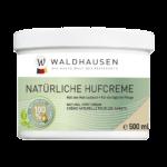 Crème naturelle pour sabots, 500ml
