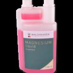 Magnesium liquide - Pour des nerfs d´acier, 1 l