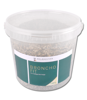 BronchoFit – Fortifie les voies respiratoires, 1kg