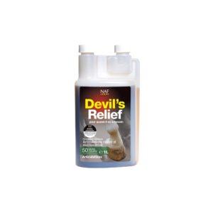 NAF-Devil's Relief
