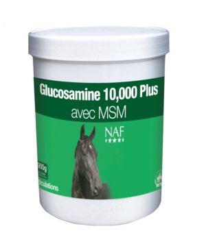 NAF-Glucosamine 10.000 + MSM