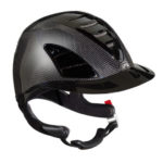 Casque GPA First Lady 4S Concept Carbone