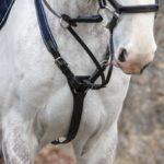 Collier de chasse Rambo Micklem Horseware