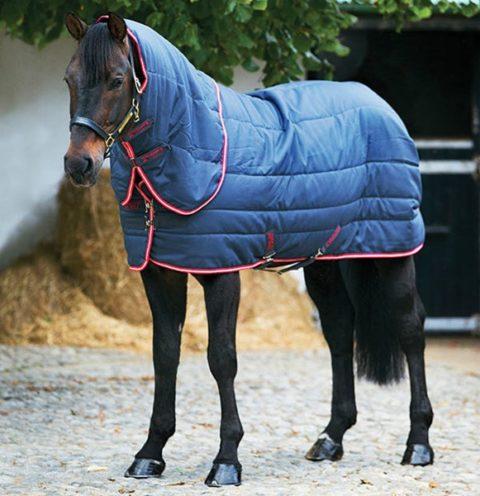 Couverture Amigo stable vari-layer plus 250g medium Horseware Horseware