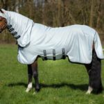 Couverture anti-mouches Rambo hoody Horseware