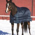 Couverture Horseware pony liner 200g