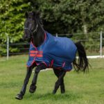 Couverture Mio Turnout Med 200g Horseware