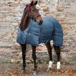 Couverture Rambo optimo stable 200g
