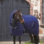 Couverture Rambo stable vari-layer 450g Horseware