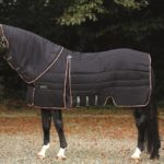 Couvre cou pour couverture Rambo Optimo Horseware