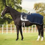 Couvre-reins polaire Rambo competition Horseware