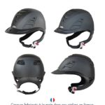 Casque GPA first lady 4S concept