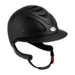 Casque GPA first lady concept