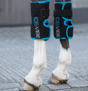 Guêtres Ice-Vibe Knee Wrap Horseware