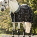 Chemise polaire Horseware fashion cosy
