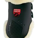 Protège-boulets Zandona carbon air techno-fur