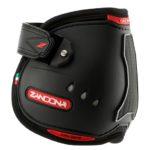 Protèges-boulets Zandona carbon air equilifter velcro