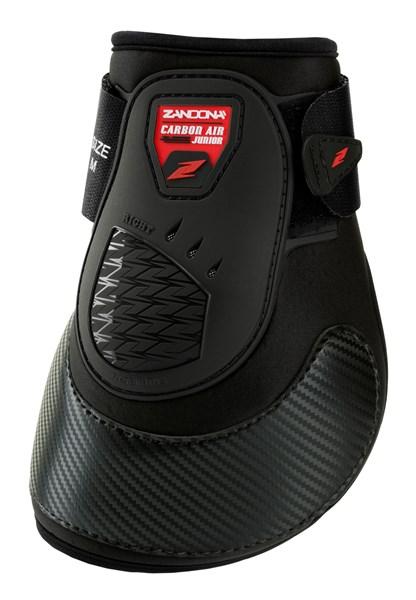 Protèges-boulets Zandona carbon air junior EP