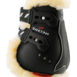 Protèges-boulets Zandona carbon air sensitive + active fit