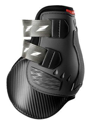 Protèges-boulets Zandona carbon air active-fit EP