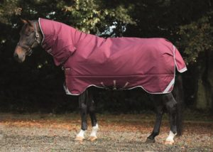 Couverture rambo all in one 400g Horseware