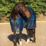 Chemise séchante Horseware Rambo block net cooler