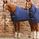 Sous-couverture Horseware