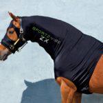 Sous-couche Sportz-Vibe ZX Horseware