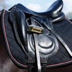 Tapis de dressage Rambo GP Horseware