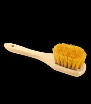 Brosse-lavage à sabots