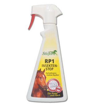 Stiefel RP1 Anti-insectes, 500 ml