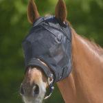 Masque anti-mouche PREMIUM, sans protection d'oreilles