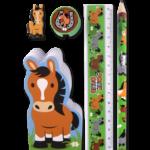 Kit d'écriture Pony Club