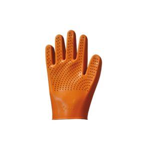 Gant De Pansage Caoutchouc Double Grip