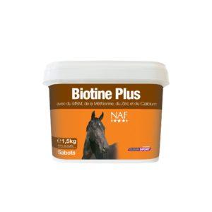NAF-Biotine