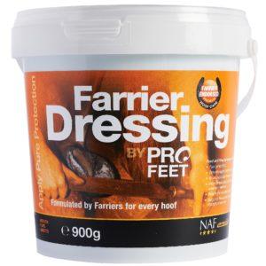 NAF-Farrier Dressing