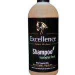 Shampooing eucalyptus Excellence