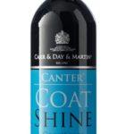 Spray CANTER COAT SHINE CONDITIONER