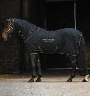 Couverture Sportzvibe Horse Horseware