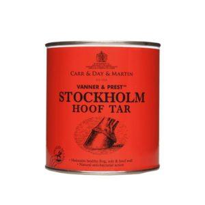 Goudron VANNER & PREST STOCKHOLM