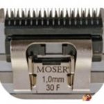 LAMES 0,1-3MM POUR MOSER ADELAR STD