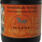 SAPO GOUDRON DE NORVEGE